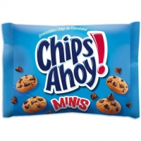 GALLETA CHIP AHOY MINI