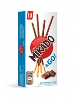 MIKADO CHOCOLATE