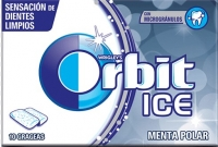 Orbit Ice