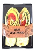 WRAP VEGETARIANO ÑAMING 165G