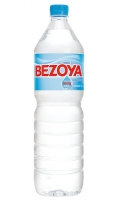 BEZOYA NATURAL PET 1,5L