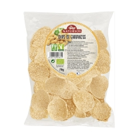 CHIPS DE GARBANZO ECOLÓGICO