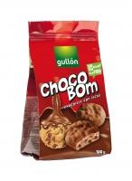 GALLETA CHOCO BOM CHOC/LECHE