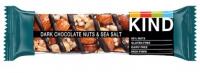 BE-KIND DARK CHOC NUTS & SEA SALT
