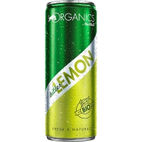 RED BULL ORGANIC BITTER LEMON 250 ml