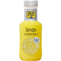 ZUMO LIMON BISOLAN PET 330CC