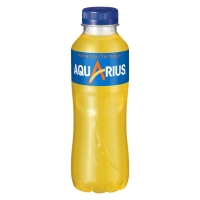 AQUARIUS NARANJA-500ml