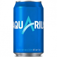 AQUARIUS LIMON-330ml