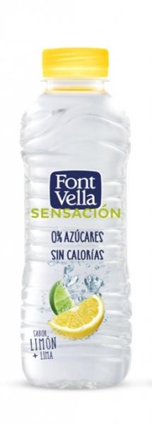 FONTVELLA SENSACIÓN LIMA-LIMÓN