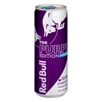 RED BULL SUGAR FREE - AÇAI