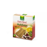BARRITA DIET FIBRA MULTIFRUTAS