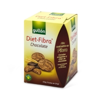 GALLETA DIET FIBRA CHOCOLATE 75G